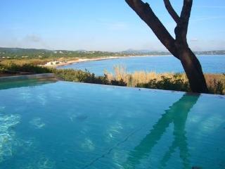 Ramatuelle, Fantastic St Tropez Vacation Rental with a Garden - Ramatuelle vacation rentals