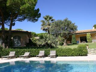 9 Bedroom Luxury House with a Private Pool, Ramatuelle - Ramatuelle vacation rentals