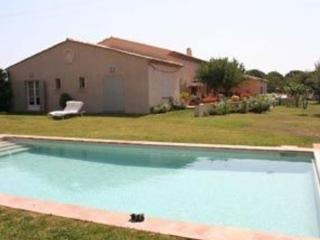 Ramatuelle Amazing 5 Bedroom House, French Riviera - Ramatuelle vacation rentals
