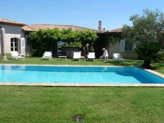 Stunning 4 Bedroom French Riviera Vacation Home, Ramatuelle - Ramatuelle vacation rentals