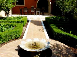 5 bedroom House with A/C in Saint-Tropez - Saint-Tropez vacation rentals