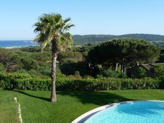 Plage Pampelonne Stunning 7 Bedroom St Tropez Home - Saint-Tropez vacation rentals