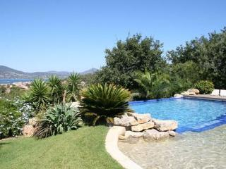 5 Bedroom St Tropez Vacation House with a Pool - Saint-Tropez vacation rentals