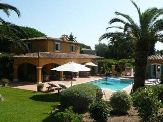 Nice House with Internet Access and A/C - Saint-Tropez vacation rentals