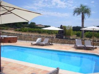 12 Bedroom House with a Garden and Pool, St Tropez - Saint-Tropez vacation rentals