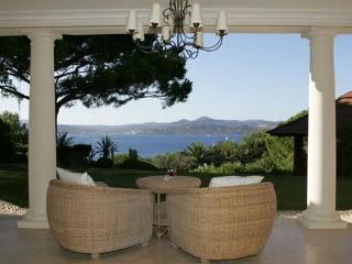 Charming House with Internet Access and Television - Saint-Tropez vacation rentals