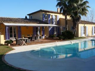 Gorgeous House with Internet Access and Television - Saint-Tropez vacation rentals