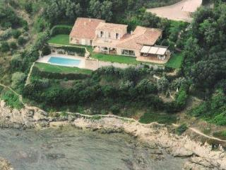 6 bedroom House with Internet Access in Saint-Tropez - Saint-Tropez vacation rentals