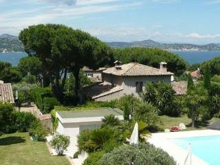 Amazing French Riviera 5 Bedroom Sinopolis Villa - Gassin vacation rentals