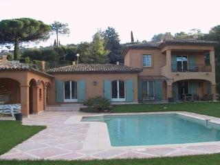 Gassin Vacation Rental with a Pool and Garden, Saint Tropez - Gassin vacation rentals