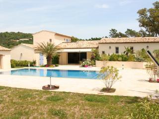 Beautiful 4 bedroom House in Grimaud - Grimaud vacation rentals