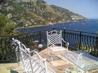Comfortable 2 bedroom House in Positano - Positano vacation rentals