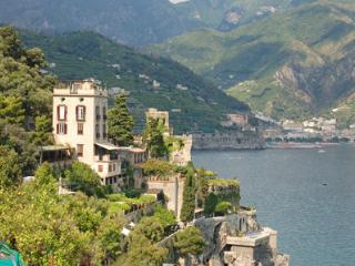Ravello - Ravello vacation rentals