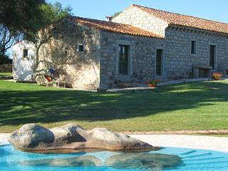 Lovely 3 bedroom Costa Smeralda House with Private Outdoor Pool - Costa Smeralda vacation rentals
