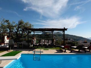La Penisola - Campania vacation rentals