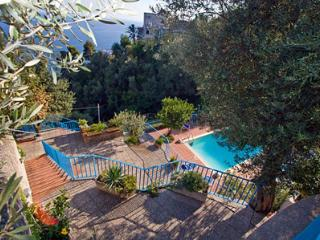 Spacious 6 bedroom Vacation Rental in Amalfi - Amalfi vacation rentals