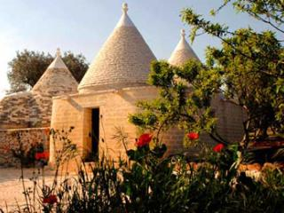 Trullo Barocco - Ostuni vacation rentals