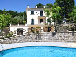 6 bedroom House with Private Outdoor Pool in Sorrento - Sorrento vacation rentals