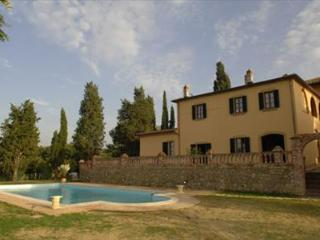 Wonderful Foiano Della Chiana House rental with Private Outdoor Pool - Foiano Della Chiana vacation rentals
