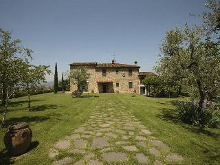 7 bedroom House with Private Outdoor Pool in Montecatini Terme - Montecatini Terme vacation rentals