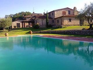 Terrazza - Montecatini Terme vacation rentals