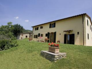 10 bedroom House with Private Outdoor Pool in Barberino Val d'Elsa - Barberino Val d'Elsa vacation rentals