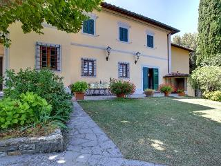 4 bedroom House with Private Outdoor Pool in Figline Valdarno - Figline Valdarno vacation rentals
