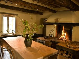 Il Leccio - Tuscany vacation rentals