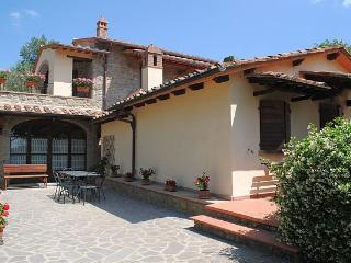 Felice Vacation Rental in Cortona - Cortona vacation rentals