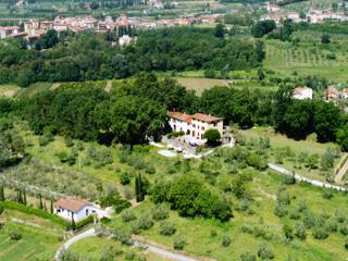 Gorgeous House in Pistoia with Private Outdoor Pool, sleeps 10 - Pistoia vacation rentals