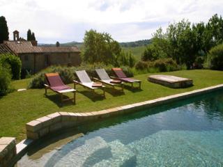 La Francescana - Siena vacation rentals