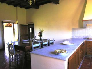 Quadrifoglio - San Piero a Sieve vacation rentals