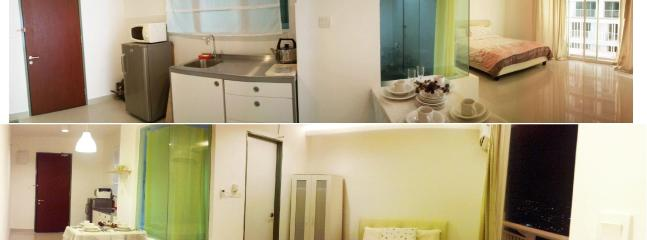 Clean furnishd studio unit all to yourself - Short term rent, reputable clean studio unit in PJ - Petaling Jaya - rentals