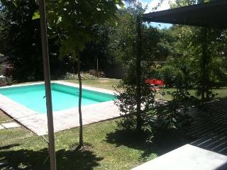 Beautiful house Lake area :: Village near Cba.City - Central Argentina vacation rentals
