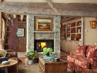 Prairie's End - Wilson vacation rentals