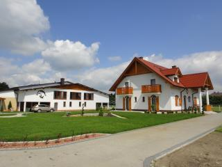 B&B in Auschwitz (Poland)Comfortable, Good Prices - Poland vacation rentals
