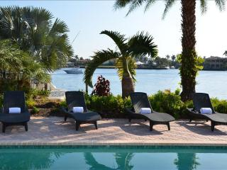 5 bedroom Villa with Deck in Pompano Beach - Pompano Beach vacation rentals