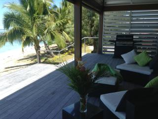 Nice 2 bedroom Avarua House with Deck - Avarua vacation rentals
