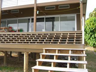 2 bedroom House with Deck in Avarua - Avarua vacation rentals