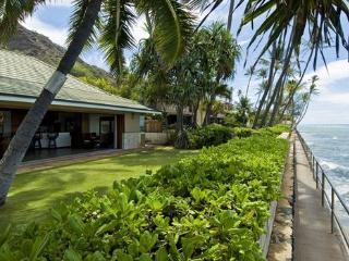 Diamond Head Tiki Estate - Kahala vacation rentals