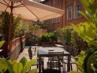 Rome Accommodation Campo Marzio - Rome vacation rentals