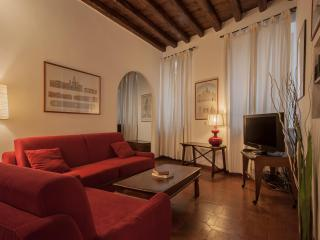 Rome Accommodation Via Giulia - Rome vacation rentals