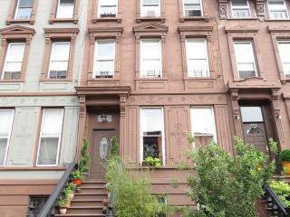 Brooklyn Brownstone - Brooklyn vacation rentals