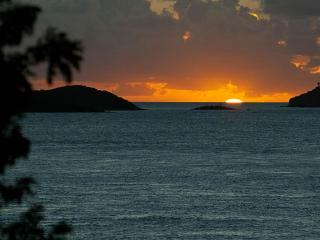 Gallows Point   - 2D Oceanfront and Sunsets - Cruz Bay vacation rentals