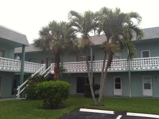 Steps to Private Beach, Cocoa Beach Condo Rental - Cocoa Beach vacation rentals