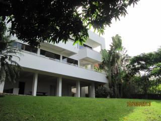 Praia Brava Beach Villa with a View - Florianopolis vacation rentals
