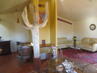 Cozy House with Deck and Internet Access - Sedona vacation rentals
