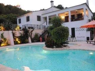 5 bedroom Villa in Cubelles, Catalonia, Spain : ref 2085796 - Cubelles vacation rentals