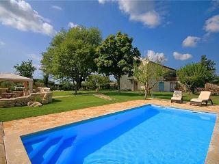 3 bedroom Villa in Babici, Istria, Croatia : ref 2085699 - Gamboci vacation rentals