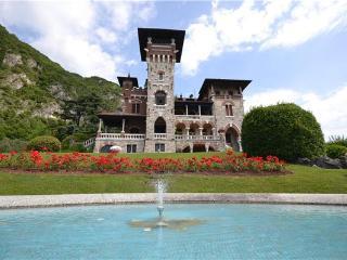 Apartment in San Siro, Lake Como, Italy - Plesio vacation rentals